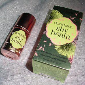 BENEFIT NIB Dandelion Shy Beam Highlighter